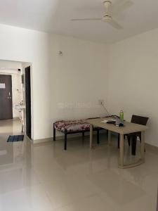 Gallery Cover Image of 550 Sq.ft 1 BHK Apartment for rent in Kharadi for 10000