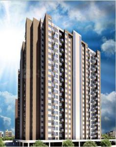 Gallery Cover Image of 950 Sq.ft 2 BHK Apartment for buy in Mahalunge for 5735000