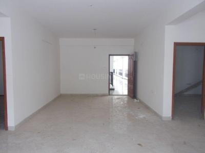 Gallery Cover Image of 1857 Sq.ft 3 BHK Apartment for buy in First Lotus Palace, Kasavanahalli for 8500000