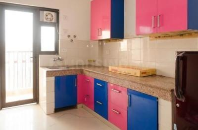 Kitchen Image of Puneet Nest 137 in Sector 137