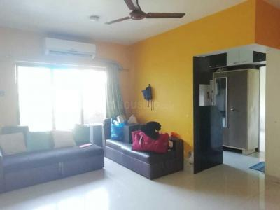 Gallery Cover Image of 800 Sq.ft 2 BHK Apartment for rent in Sai Tower, Dahisar West for 30000