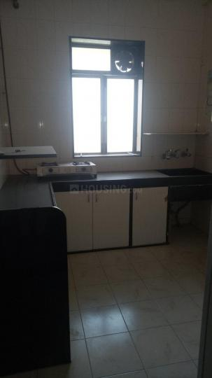 Kitchen Image of 1050 Sq.ft 2 BHK Independent House for rent in Worli for 65000