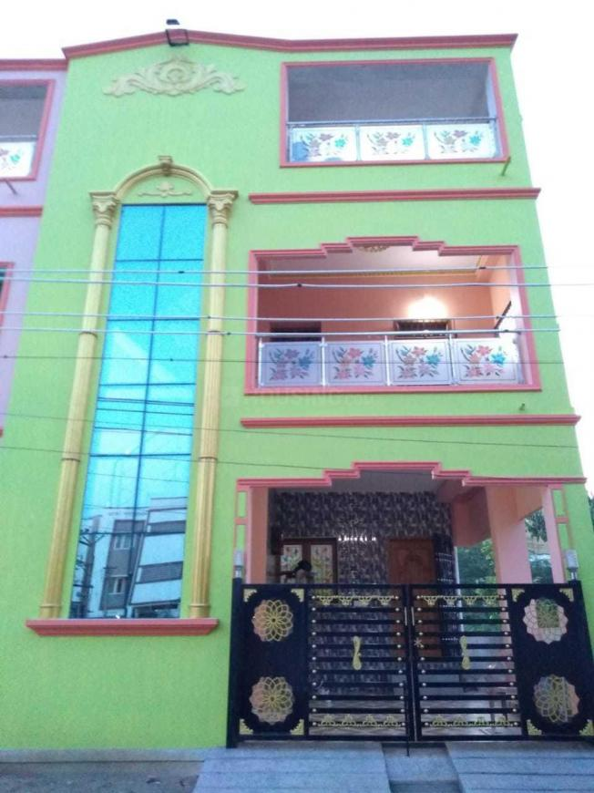 Building Image of 1771 Sq.ft 3 BHK Independent House for buy in Kattupakkam for 9200000