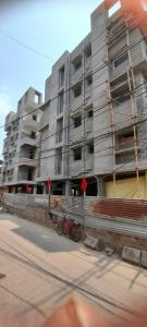 Gallery Cover Image of 1035 Sq.ft 3 BHK Apartment for buy in Purba Putiary for 4657500
