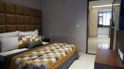 Gallery Cover Image of 650 Sq.ft 2 BHK Apartment for buy in Siddha Sky Phase 1, Sion for 9900000