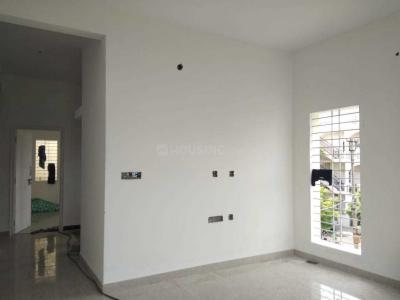 Gallery Cover Image of 650 Sq.ft 1 BHK Independent Floor for rent in Chandra Layout Extension for 12500