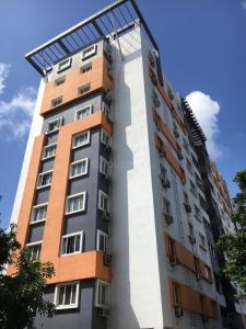 Gallery Cover Image of 1549 Sq.ft 3 BHK Apartment for buy in Koyambedu for 15500000