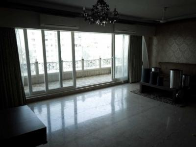 Gallery Cover Image of 3000 Sq.ft 3 BHK Apartment for rent in Bandra West for 225000