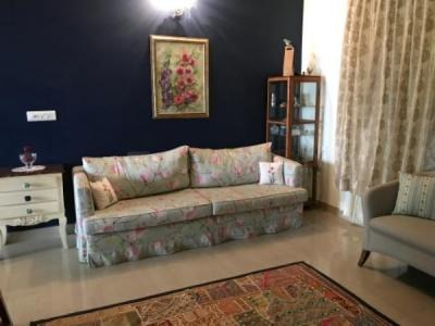 Gallery Cover Image of 2000 Sq.ft 3 BHK Apartment for buy in SR Sriven Splendour, Challaghatta for 12500000