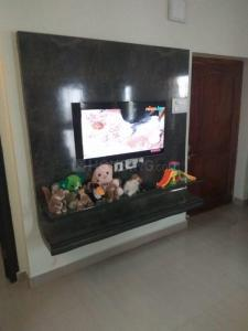 Gallery Cover Image of 1500 Sq.ft 3 BHK Independent House for rent in Krishna Reddy Pet for 14500