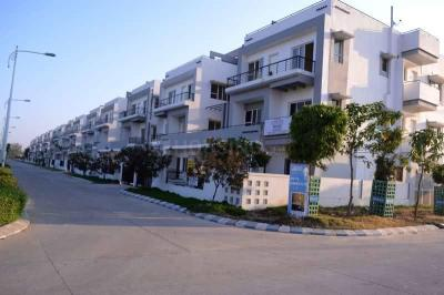 1453 Sq.ft Residential Plot for Sale in Omex City, Indore