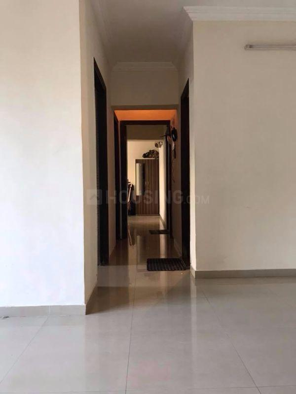 1 BHK Apartment in Balkum, Thane West, Thane West for sale - Mumbai |  Housing com