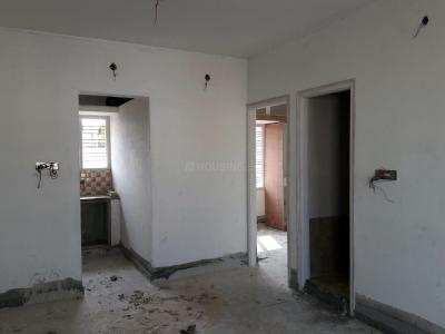 Gallery Cover Image of 800 Sq.ft 2 BHK Apartment for rent in Nagarbhavi for 12000