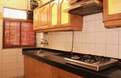 Kitchen Image of Mitali's Nest in Thane West