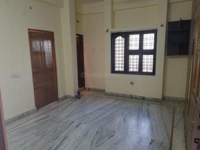 Gallery Cover Image of 1750 Sq.ft 3 BHK Independent Floor for rent in Karkhana for 19000
