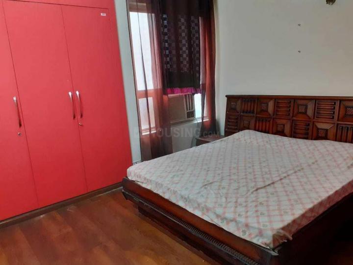प्रीत विहार में लाइवस्पेस के बेडरूम की तस्वीर