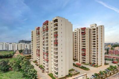 Gallery Cover Image of 2340 Sq.ft 4 BHK Apartment for rent in MJR Clique Hydra, Electronic City for 42000