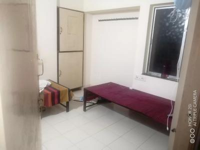 Gallery Cover Image of 800 Sq.ft 1 BHK Independent House for rent in Warje for 5000