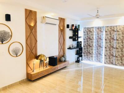 Gallery Cover Image of 4500 Sq.ft 4 BHK Independent Floor for buy in Sector 49 for 20900000