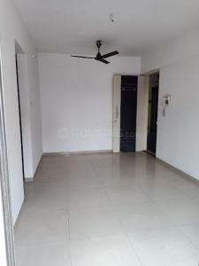 Gallery Cover Image of 710 Sq.ft 1 BHK Apartment for rent in Neelsidhi Amarante, Kalamboli for 11500