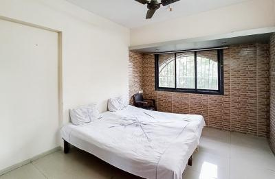 Gallery Cover Image of 950 Sq.ft 2 BHK Independent House for rent in Powai for 40000