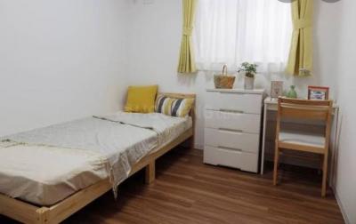 Bedroom Image of Vips in Malad West