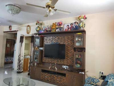 Gallery Cover Image of 990 Sq.ft 2 BHK Apartment for buy in N R Pearl, J P Nagar 8th Phase for 6000000