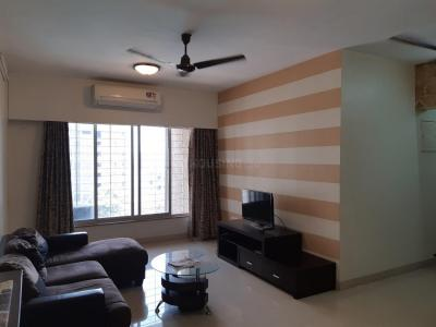 Gallery Cover Image of 1074 Sq.ft 2 BHK Apartment for rent in Thane West for 32000