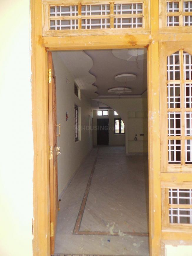 Main Entrance Image of 1650 Sq.ft 2 BHK Independent House for buy in Beeramguda for 5600000
