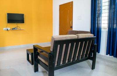 Dining Room Image of Gowda Nest 5 in Hebbal