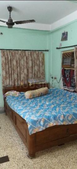 Bedroom Image of Banik PG in Lake Town