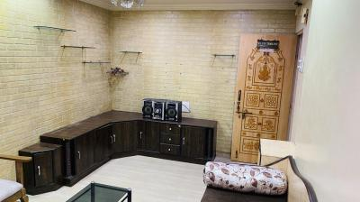 Gallery Cover Image of 650 Sq.ft 1 BHK Apartment for rent in Madhav Baug Society, Baner for 20000
