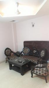 Gallery Cover Image of 1000 Sq.ft 2 BHK Apartment for rent in Lajpat Nagar for 35000