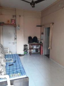 Gallery Cover Image of 570 Sq.ft 1 BHK Independent Floor for buy in Dhankawadi for 2500000