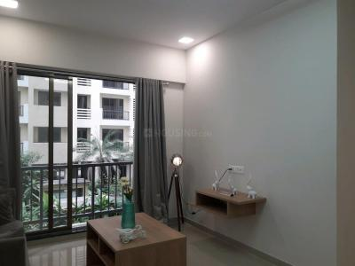 Gallery Cover Image of 1339 Sq.ft 3 BHK Apartment for buy in Ekta Parksville Phase II, Virar West for 7150000