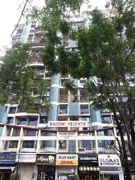 Gallery Cover Image of 1185 Sq.ft 2 BHK Apartment for buy in Gajra Bhoomi Heights, Kharghar for 12500000