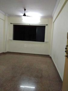 Gallery Cover Image of 585 Sq.ft 1 BHK Apartment for rent in Kopar Khairane for 14500