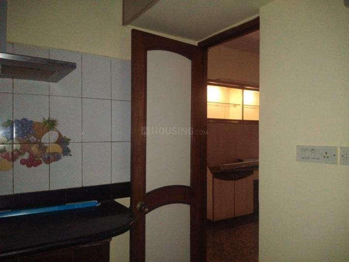 Kitchen Image of 3500 Sq.ft 5 BHK Independent House for rent in Vijayanagar for 60000