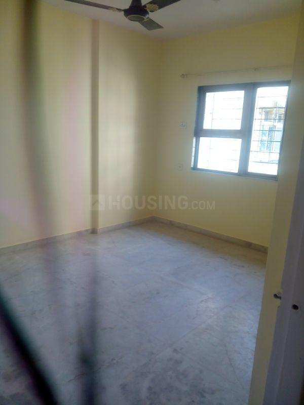 Bedroom Image of 650 Sq.ft 1 BHK Apartment for rent in Andheri East for 27000