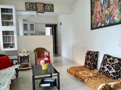 Gallery Cover Image of 1000 Sq.ft 3 BHK Apartment for rent in Ravet for 25000