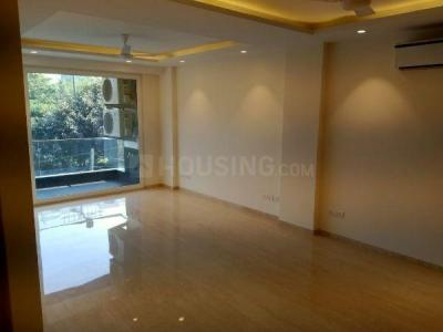 Gallery Cover Image of 1800 Sq.ft 3 BHK Independent Floor for buy in South Extension II for 35000000