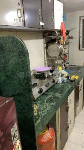 Kitchen Image of V R Tiwari in Dadar West