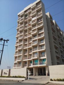 Gallery Cover Image of 450 Sq.ft 1 RK Apartment for buy in Dronagiri for 2300000