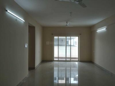 Gallery Cover Image of 1255 Sq.ft 2 BHK Apartment for rent in BM Pristine, Kachamaranahalli for 22000
