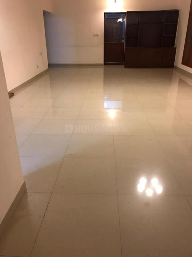 Living Room Image of 1550 Sq.ft 3 BHK Apartment for buy in Jigani for 4500000