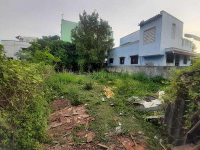 880 Sq.ft Residential Plot for Sale in Pallikaranai, Chennai
