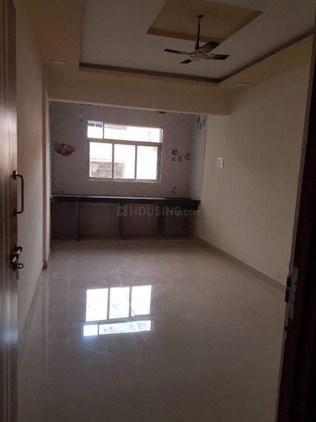 Kitchen Image of 340 Sq.ft 1 RK Apartment for buy in Dombivli West for 2345000