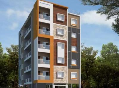 Gallery Cover Image of 1180 Sq.ft 3 BHK Apartment for buy in Banashankari for 8000000