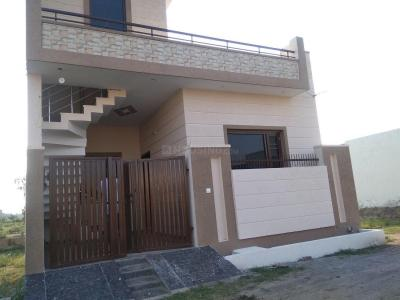 Gallery Cover Image of 1000 Sq.ft 2 BHK Independent House for buy in Hargobind Avenue for 2500000