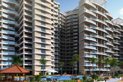 Gallery Cover Image of 1290 Sq.ft 2 BHK Apartment for buy in Lasudia Mori for 3483000